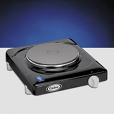 Cadco KR-1 Cast Iron Heavy Duty Range - Hot Plates