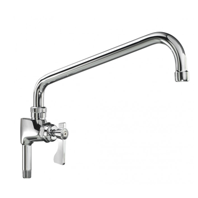 Krowne 21-139L Add-on Faucet for Pre-Rinse