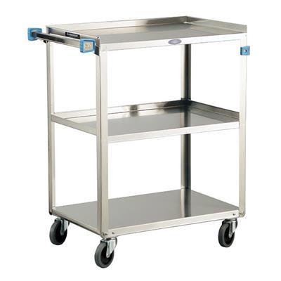 "Lakeside Standard Duty 27-1/2""L Utility Cart"