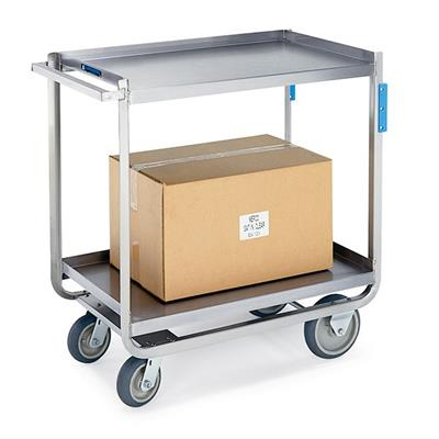 Lakeside 8820 Extreme Duty Utility Cart