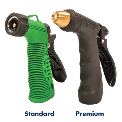 Notrax General Purpose Insulated Nozzle