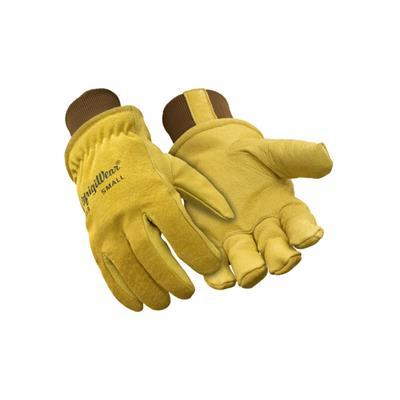 Refrigiwear 0313R Induradex Leather Gloves