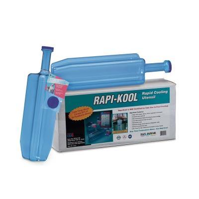 San Jamar 128 oz Original Rapi-Kool Paddle