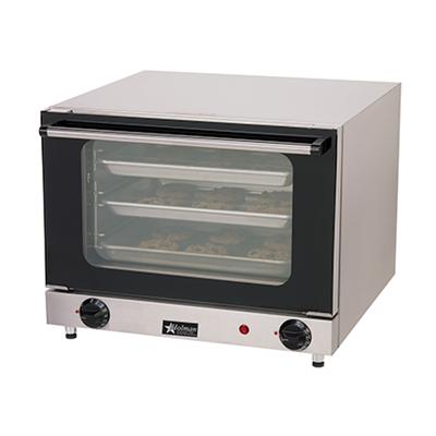 Holman CCOQ-3 Convection Oven