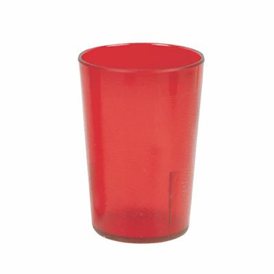 Thunder Group 9.5 oz Plastic Tumblers