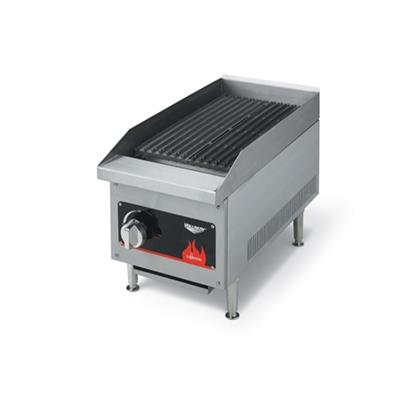 """Vollrath 12""""W Propane Counter Top Radiant Grill"""