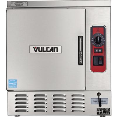 Vulcan C24EO5 Boilerless/Connectionless Steamer