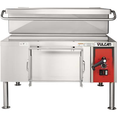 Vulcan VE40 Braising Pan