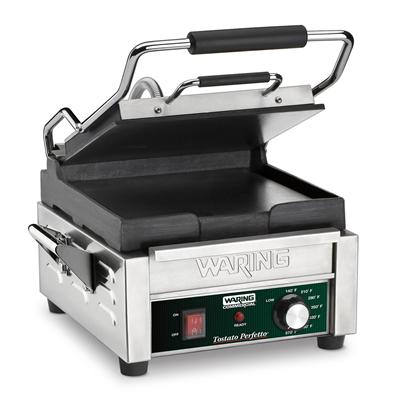 Waring WFG150 Tostato Perfetto Sandwich Press (120v)