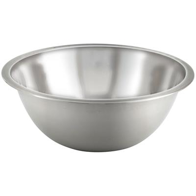 Economy 1.5 qt Stainless Steel Mixing Bowl