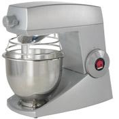 Mixers - Countertop Mixers
