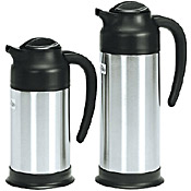 Economy 33 oz Thermal Server - Coffee Carafes and Servers