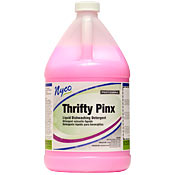Thrifty Pinx Dishwashing Detergent - Dishwashing Detergent