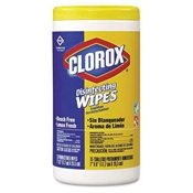 Clorox 75 Ct Fresh Scent Disinfecting Wipes - Clorox