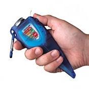 San Jamar SFC1250QT Quaternary Measure - Safety Supplies
