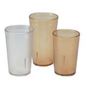 Dinex Disposable Lids for Cook's 12 oz Tumblers