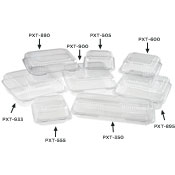 Disposable Food Containers - Plastic Food Containers