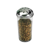 American Metalcraft Spice Complete Plastic Tapered Shaker - American Metalcraft