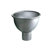 American Metalcraft 4 Qt Aluminum Funnel - Miscellaneous Parts