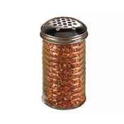 "American Metalcraft Beehive Cheese Shaker with 0.25"" Holes - American Metalcraft"