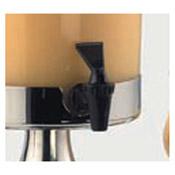American Metalcraft Plastic Replacement Faucet - American Metalcraft