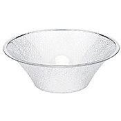 "Cambro 12"" Bell Shaped Bowl - Servingware"