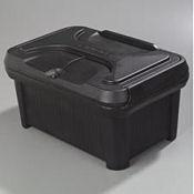Carlisle 8 Top Loader Pan Carrier