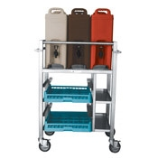Carts - Beverage Carts