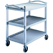 Cambro Kiosks and Carts