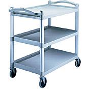 Cambro Kiosks and Carts