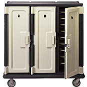 Tray Delivery Carts - Meal Delivery Carts