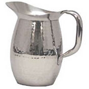 Pitchers and Servers - Stainless Steel Pitchers and Servers