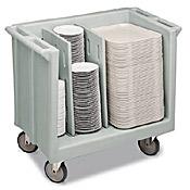 Carts - Tray and Dish Carts