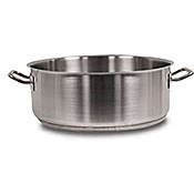 Vollrath Optio 10 Qt Stainless Steel Brazier