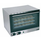 Vulcan Countertop Oven : ... -Size Single Electric Convection Oven - Countertop Convection Ovens