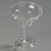 Carlisle 9-1/2 oz Liberty Margarita Glasses