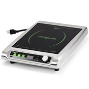 Vollrath Induction Cooktops