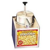 apw wyott popcorn machine parts