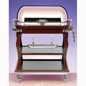 Bon Chef Roast Beef Trolley