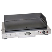 Cadco Countertop Electric Commercial Griddles