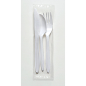 FSE 630-275 Medium Weight Flatware Kits - CooksDirect.