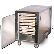 FWE TS-1633-14 14-Pan Pizza Cabinet
