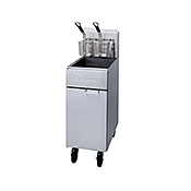 Frymaster GF14-SD Fryer with Casters