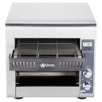 Holman QCS1-350 Toaster