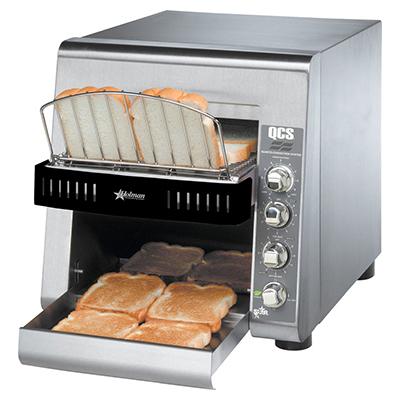 Holman QCS2-500 Toaster