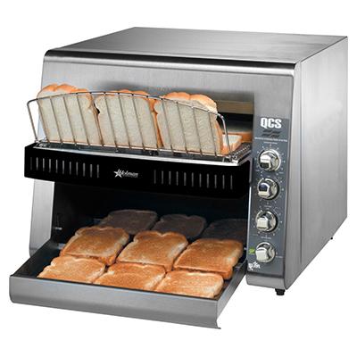 Holman QCS3-1300 Toaster