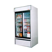 Turbo Air TGM-35R Refrigerated Merchandiser