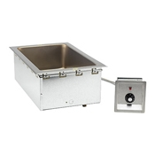 Vollrath 36368 Top Mount Fabricator Well