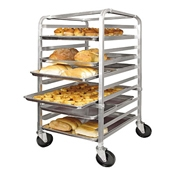 Winco ALRK-10 Bun Pan Rack