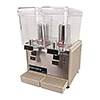 Maxx Serve Double Drink Dispenser